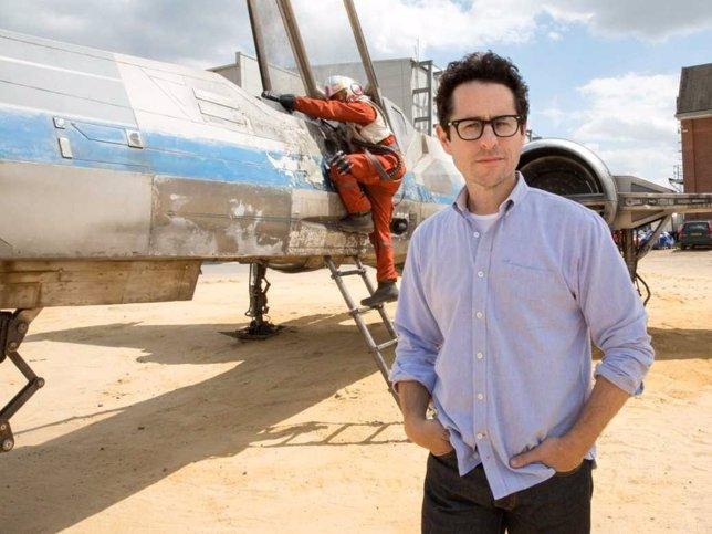 Star Wars VII terminará su rodaje en tres semanas
