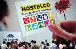 Foto: Expertos recomiendan a la hostelería especialización  y tecnología (FIRA DE BARCELONA)