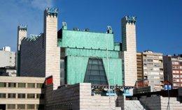 Foto: El PFC recibió más de 40.600 espectadores de teatro en 2013 (PALACIO DE FESTIVALES)
