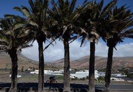 Foto: Genel Energy confirma la localización de petróleo cerca de Canarias (NIGEL RODDIS)