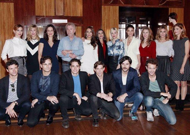 Foto: Velvet vuelve con su segunda temporada
