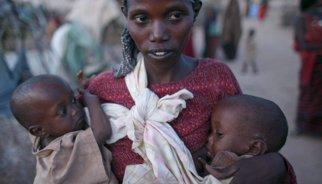 Un nen mor cada cinc minuts a causa de la violència
