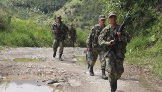 La Fiscalia declara delicte de lesa humanitat i crims de guerra l'extermini d'UP