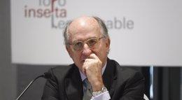 """Foto: Brufau dice que el presidente de Total era """"uno de los grandes líderes mundiales de la industria"""" (EUROPA PRESS)"""