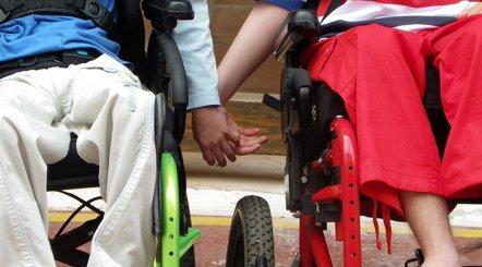 Foto: En España viven 420.000 personas con daño cerebral que necesitan una mejor atención específica (ASPACE)