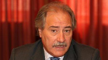 Foto: El fiscal pide 2 años y medio para el expresidente de Caja Castilla-La Mancha (EUROPA PRESS)