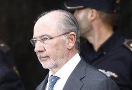 Foto: PSOE exige que Rato deje de ser alcalde honorario de La Carolina (EUROPA PRESS)