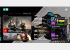 """Foto: Un vistazo a la """"nueva"""" Xbox One: más social y personalizable"""