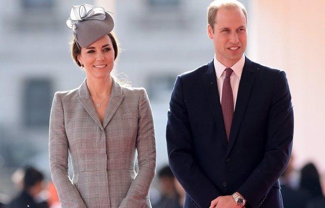 Foto: Kate Middleton reaparece espectacular tras su 'baja' de mes y medio (CORDONPRESS)
