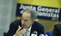Foto: Economía/Empresas.- El Grupo Villar Mir vende otro paquete de acciones de Colonial por 1,22 millones (EUROPA PRESS)