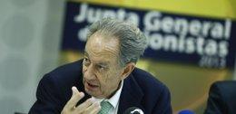 Foto: El Grupo Villar Mir vende otro paquete de acciones de Colonial por 1,22 millones (EUROPA PRESS)