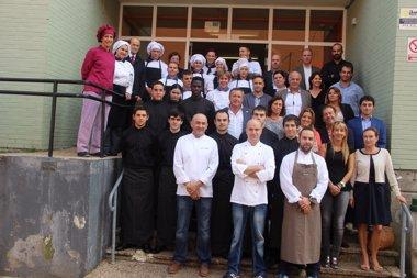 Foto: Sabores del Cantábrico protagonizan el intercambio gastronómico de Villas Marineras (VILLAS MARINERAS)