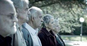 La germano-israelí 'La Fiesta de Despedida' aborda la eutanasia a través de una historia de amistad