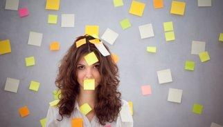 7 pasos para combatir el estrés laboral