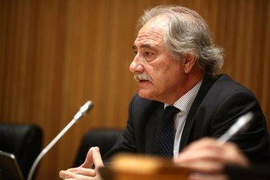 Foto: Expresident de Caja Castilla La Mancha demana la baixa del PSOE (EUROPA PRESS)