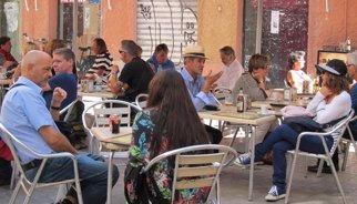 Espanya rep 52,4 milions de turistes internacionals fins al setembre, un 7,4% més