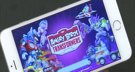 Angry Birds Transformers - Portaltic Plus (Episodio 5-2)