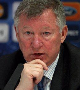 """Foto: Ferguson cree que Moyes """"no se dio cuenta de lo grande que es el United como club"""" (ALEX LIVESEY)"""