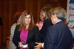 Foto: La ONT premia a Cantabria por ser la comunidad con mayor índice de donación de órganos en 25 años (GOBIERNO)