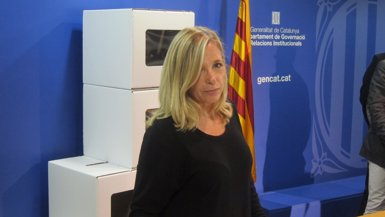 Foto: El Govern habilita 6.430 taules en 938 dels 947 municipis catalans (EUROPA PRESS)