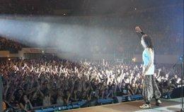 Foto: Extremoduro actuará en Buenos Aires, Montevideo, Santiago de Chile, Quito y Bogotá (ERNESTO PASCUAL)