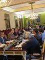 Foto: El Ayuntamiento aprueba las Ordenanzas Fiscales de 2015 con la abstención de IU