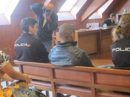 Foto: Acusado de violar a dos prostitutas niega que las forzara (EUROPA PRESS)