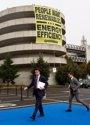 Foto: ONGs piden a la UE objetivos de clima y energía más ambiciosos
