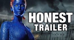 Foto: Honest Trailer de X-Men: Días del futuro pasado... básicamente, Terminator 2 (SCREEN JUNKIES)
