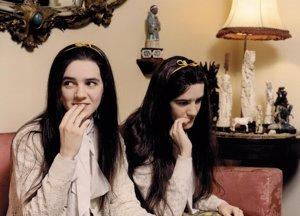 Foto: Sónar busca gemelos ¿Quieres ser tú la nueva imagen del festival? (SÓNAR)