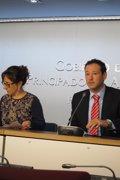 """Foto: El Gobiernu asturianu califica de """"despropósitu"""" el nuevu reglamentu de Costes (Gobiernu d'Asturies)"""