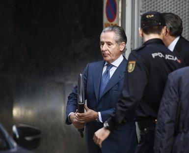 """Foto: Blesa: """"Hi ha coses que al Banc d'Espanya no se li detallen a menys que pregunti"""" (EUROPA PRESS)"""