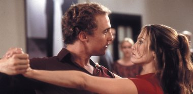 Foto: Matthew McConaughey defiende sus comedias románticas (COLUMBIA PICTURES)