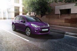 Foto: Citroën refuerza la gama del C3 con dos nuevos motores PureTech (CITROËN)