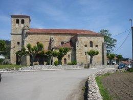 Foto: Gobierno y Obispado ampliarán en 2015 el plan de apertura de iglesias monumentales (ARNUERO)