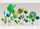 Foto: Android 5.0 llegará el 3 de noviembre