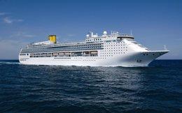 Foto: Case 10.000 persoas recalarán este xoves na Coruña nunha dobre escala de cruceiros (CEDIDA)