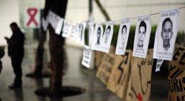 Foto: La universidad mexicana se paraliza para reclamar justicia por Ayotzinapa (REUTERS)