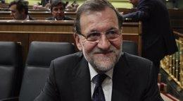 Foto: Rajoy confía en lograr para España compromisos en interconexiones energéticas en la cumbre que arranca hoy (EUROPA PRESS)