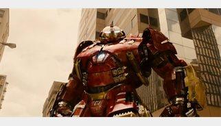 Tráiler de Los Vengadores: La era de Ultrón (Avengers: Age of Ultron)