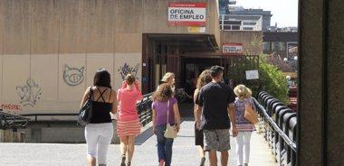 Foto: L'atur a la Comunitat Valenciana baixa en 26.700 persones, un 4,17%, en el tercer trimestre (EUROPA PRESS)