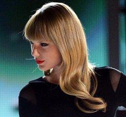 Foto: Taylor Swift, número 1 en Canadá con 8 segundos de ruido blanco (GETTY)