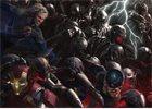 Foto: Marvel lanza el tráiler de 'Los Vengadores 2: La Era de Ultrón'