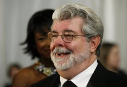 """Foto: George Lucas carga contra Hollywood: """"Están destrozando el cine"""" (Reuters)"""