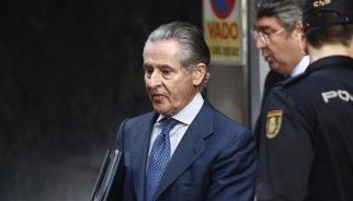 El jutge  ordena l'embargament a Blesa al no dipositar la fiança de 16 milions