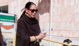 Foto: Pantoja pide suspender la condena de prisión y abona parte de la multa (EUROPA PRESS)