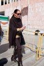 Foto: Pantoja pide suspender su condena de prisión y abona 100.000 euros de la multa