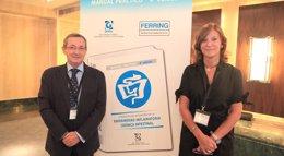 Foto: Aproximadamente una de cada 450 personas padece enfermedad inflamatoria intestinal en España (KOS COMUNICACIÓN)
