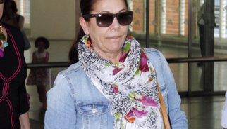Isabel Pantoja demana la suspensió de la condemna de dos anys de presó i abona part de la multa