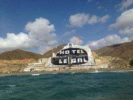 Foto: Abogacía del Estado pide anular la sentencia que declara legal la licencia del hotel (EUROPA PRESS)